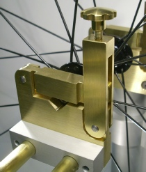 P&KLie wheel holder